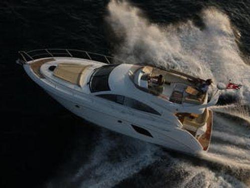Motorboot Beneteau Monte Carlo 47 Fly · 2011