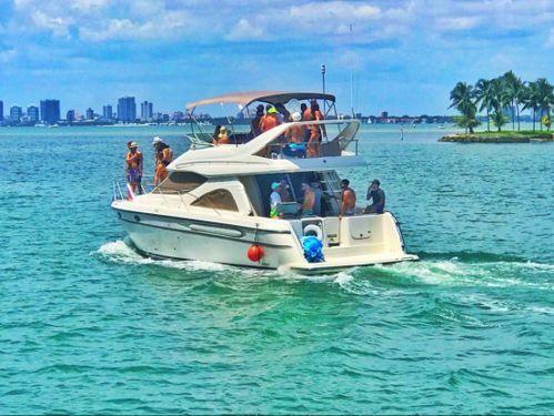 Imbarcazione a motore Maxum 4200 · 2000