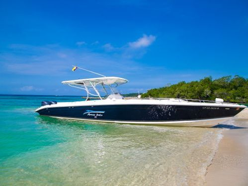 Sportboot Bravo 410 · 2015