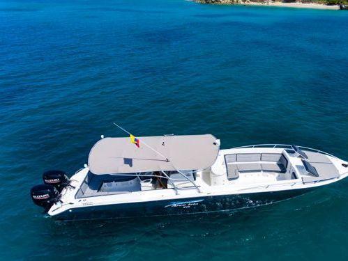 Sportboot Bravo 410 · 2018