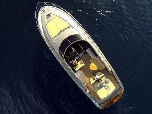 Motorboot Riva Rivale 52 (2010)