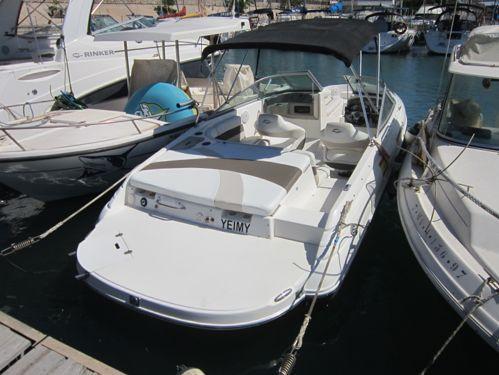 Speedboot Rinker Captiva 192 · 2009