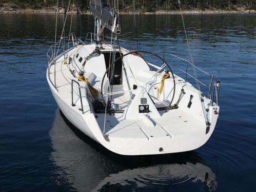Barca a vela Salona 36i · 2003