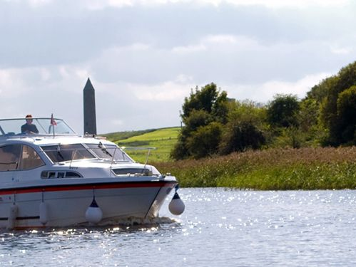 Motorboot Custom Built · 2004