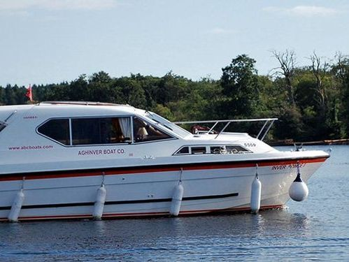 Motorboot Custom Built · 2003