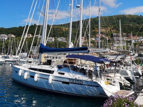 Barca a vela Bavaria 41 · 2019