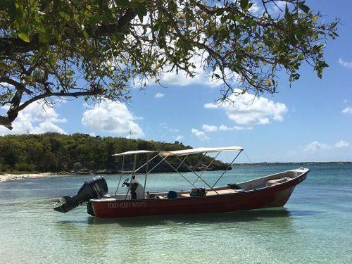 Sportboot Eduardono Corvina 250 · 2018