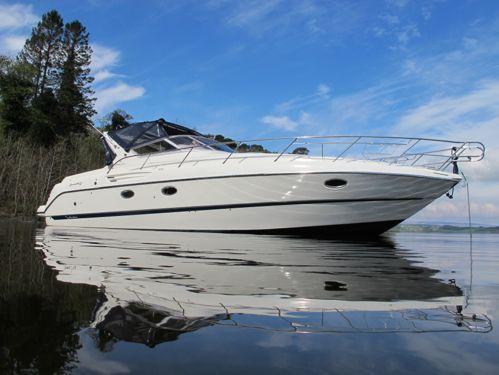 Motorboot Cranchi 39 · 2003