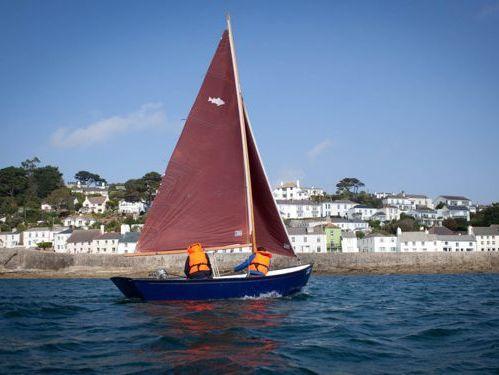 Sailboat Custom Built (2010)
