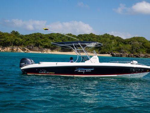 Sportboot Bravo 290 · 2016