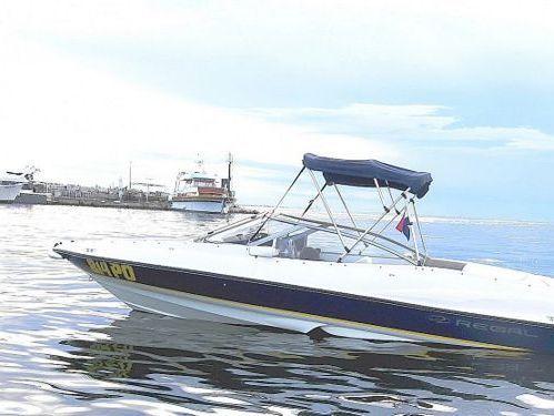 Speedboat Regal 2000 · 2010