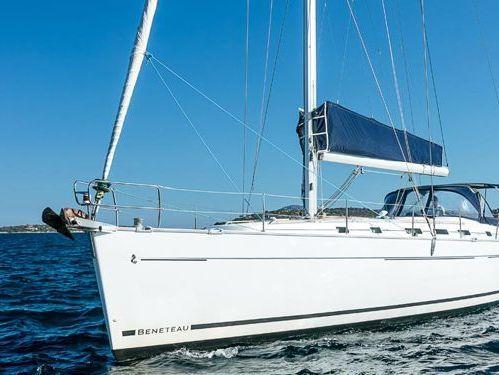 Segelboot Beneteau Cyclades 50.5 (2008)