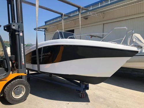 Speedboat Barracuda 545 Open (2020)