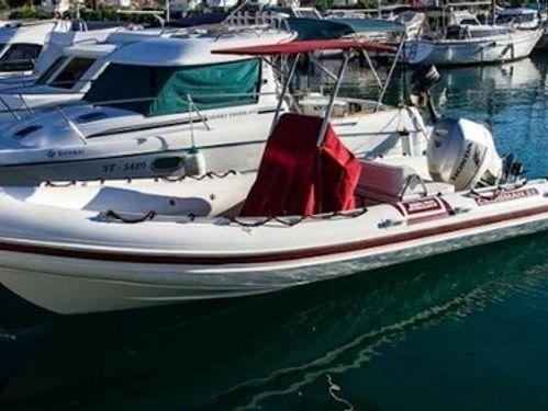 RIB Jokerboat Clubman 21 (2013)