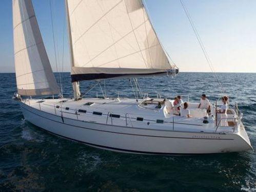 Barca a vela Beneteau Cyclades 50.4 · 2007
