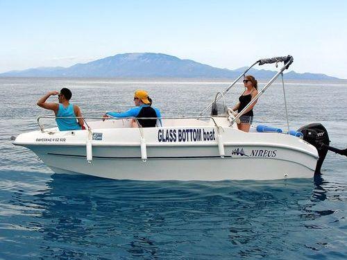 Speedboat Nireus W53 Elegance · 2018