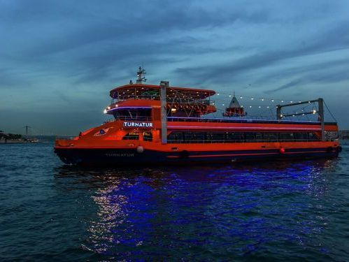 Imbarcazione a motore Custom Built · 2011