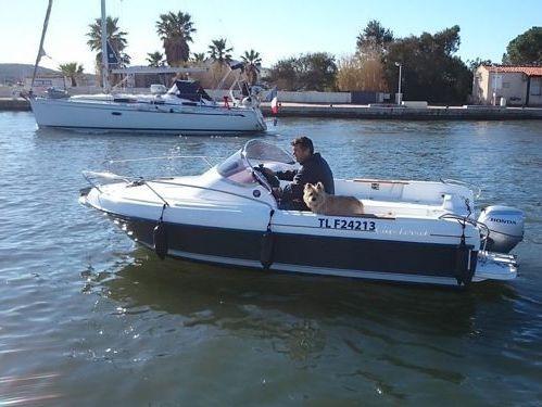 Sportboot Cap Ferret 472 Cruiser · 2017