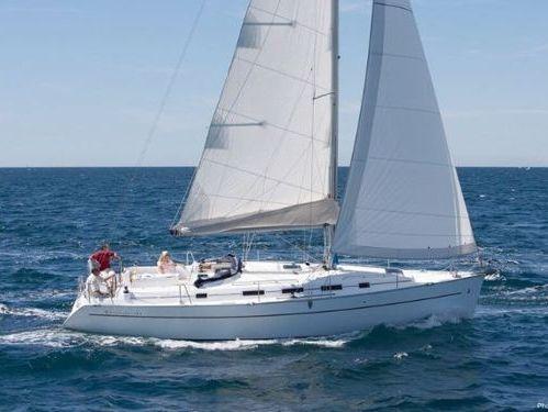 Barca a vela Beneteau Cyclades 39.3 · 2008