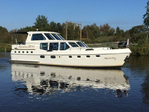 Hausboot Aqualine 50 PH (2010)