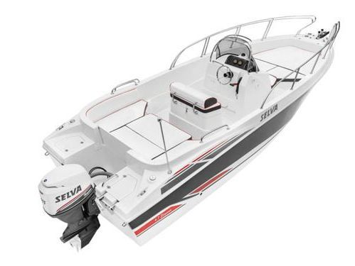 Sportboot Selva Elegance 6.7 · 2017