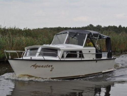 Imbarcazione a motore Custom Built · 2010