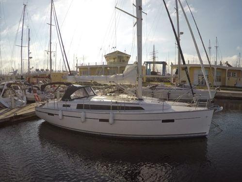 Segelboot Bavaria 37 · 2014