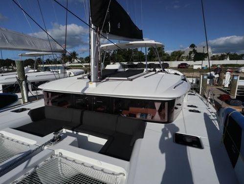 Catamaran Lagoon 450 · 2018