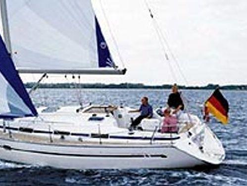 Segelboot Bavaria 40 S · 2012