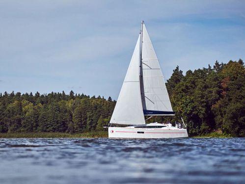 Barca a vela Jeanneau Sunsail 319 (2019)