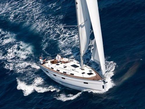 Barca a vela Bavaria 40 S (2012)