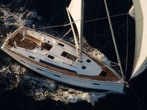 Barca a vela Bavaria 41 · 2015