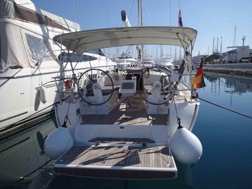 Barca a vela Bavaria Cruiser 37 · 2014