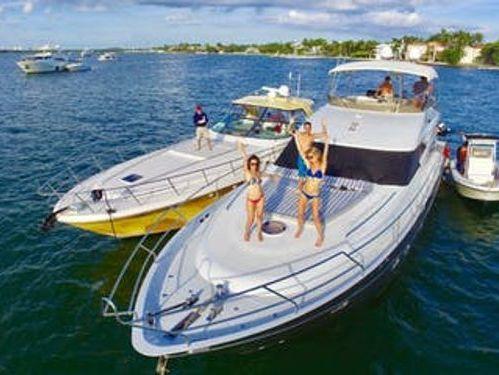 Imbarcazione a motore Princess 65 · 2003