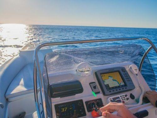 Motoscafo Skipper 680 (2007)