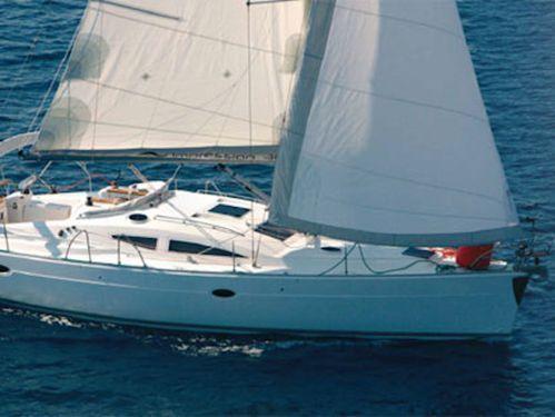 Barca a vela Elan Impression 384 · 2009