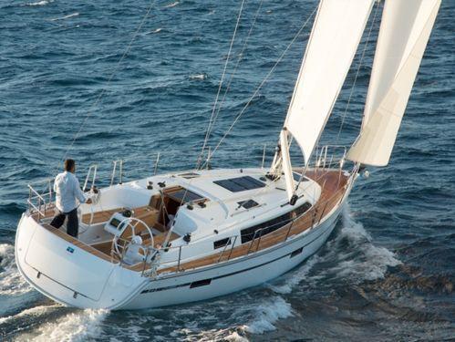 Sailboat Bavaria 37 (2014)