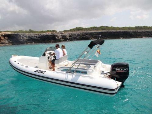 RIB Jokerboat Clubman 24 (2019)