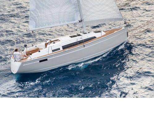Barca a vela Bavaria 34 · 2020