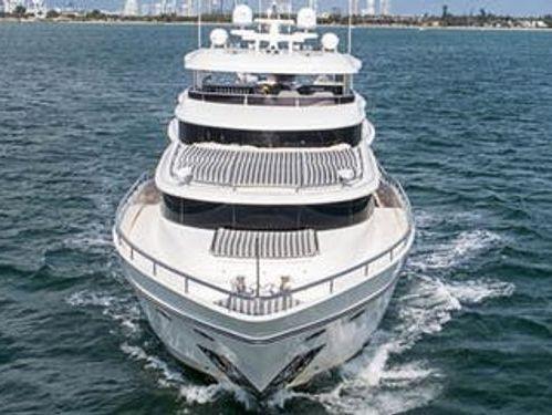 Imbarcazione a motore Johnson 104 · 2009