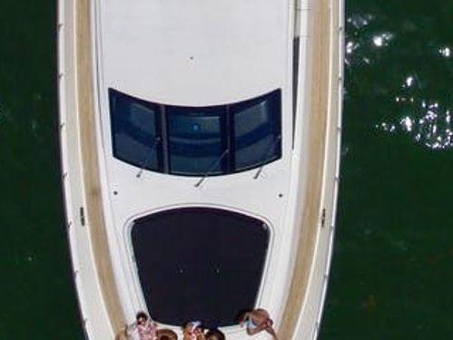 Imbarcazione a motore Leopard 106 · 2010