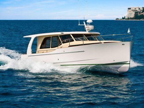 Imbarcazione a motore Greenline 33 Hybrid · 2011