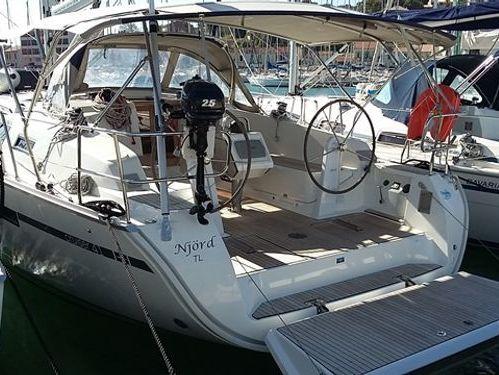 Barca a vela Bavaria 41 · 2014