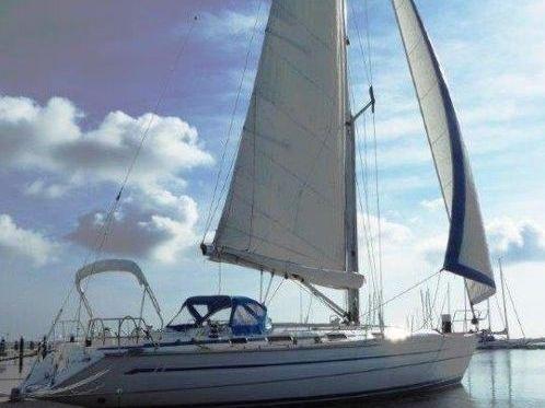 Barca a vela Bavaria 47 (2001)