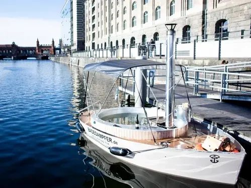 Speedboat Custom Built · 2019