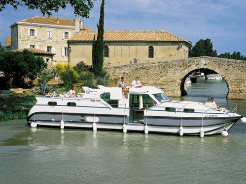 Motorboot Nicols Grand Confort 1350B (2002)