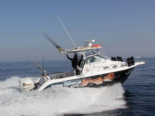Speedboat Proline 27 · 2012