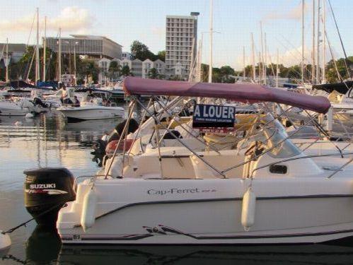 Sportboot B2 Marine 652 Cruiser (2007)