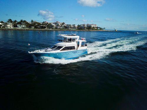 Motorboat Jefferson Rivanna 50 Special Edition (2010)