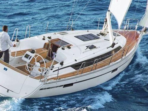 Barca a vela Bavaria Cruiser 37 · 2021